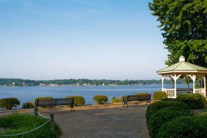Parks In Annapolis, Maryland