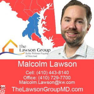 Malcolm Lawson, Annapolis Maryland Real Estate Agent
