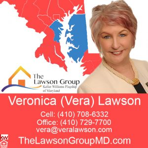 Veronica Lawson - 55+ Maryland Real Estate Agent