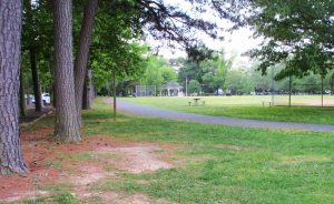 Parks In Easton Maryland