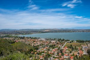 Lake Elsinore Lake View